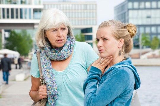 Mis vanuses tülitsed oma vanematega kõige rohkem? Vastus võib sind üllatada