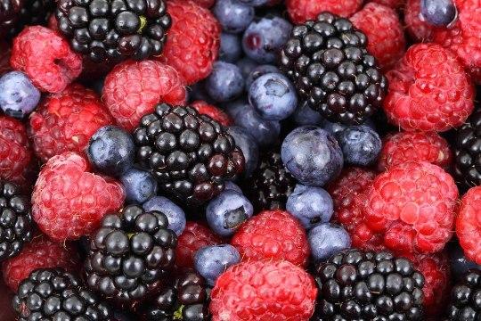 Langeta kaalu! 6 toitu, mis kiirendavad sinu ainevahetust