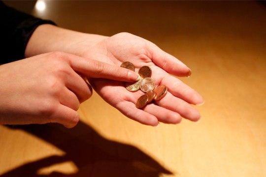 Kurb tõsiasi: kolmandik eestimaalasi ei vea palgaga kuu lõpuni välja