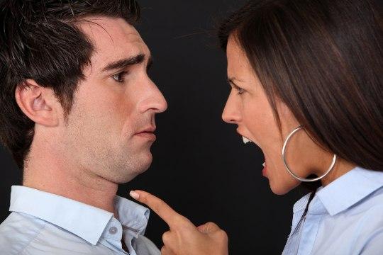 VIHASTA, KUI VAJA: see aitab partneril halbadest harjumustest loobuda