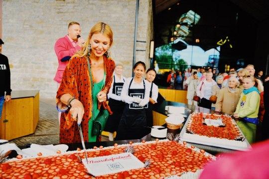 PILDID JA VIDEO | Eesti või Poola maasikas – eestlase jaoks vahet pole