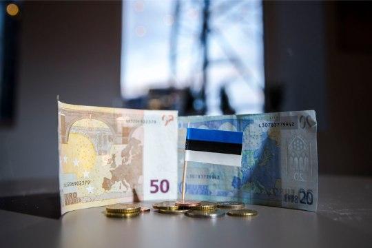 PROGNOOS: järgmistel kuudel tõusevad palgad 5–6 protsenti