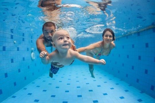 Indrek Sei soovitused algajale ujujale!