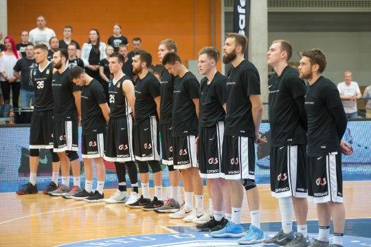 Kuhu kulub Tartu korvpalliklubi 200 000 - 300 000 eurot, kui meeskonnas pole ühtegi proffi?