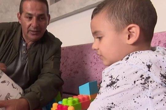 MÜSTILINE JUHTUM IISRAELIS: 3aastane poiss räägib soravat inglise keelt