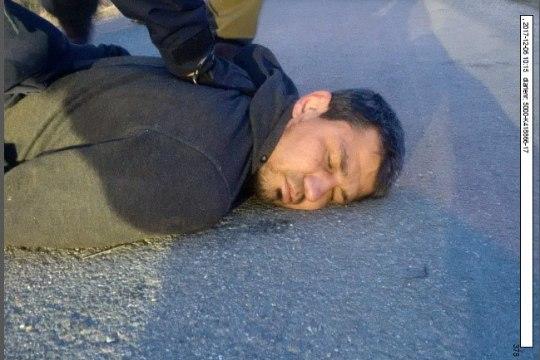 Узбек, задавивший пять человек в Стокгольме, приговорен к пожизненному