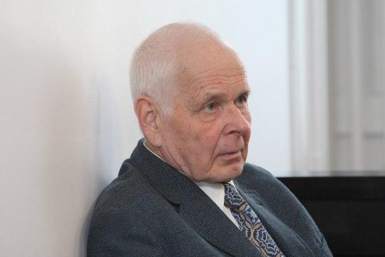 Kohus ei vabastanud Märt Ringmaad ennetähtaegselt vangistusest