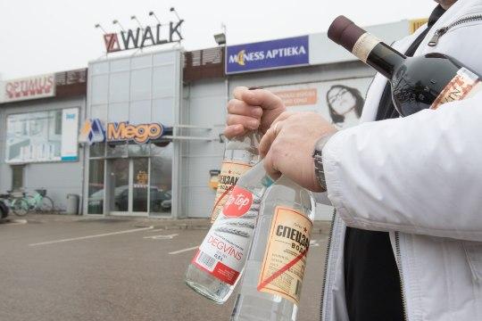 GRAAFIK | UURING: inimesed on hakanud rohkem jooma