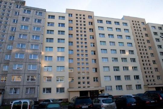 Tallinna korterimüük tegi mais hüppelise tõusu