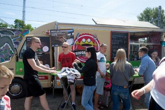 ÕL VIDEO JA GALERII | Tallinna Tänavatoidufestival tõi kokku suure hulga toiduarmastajaid