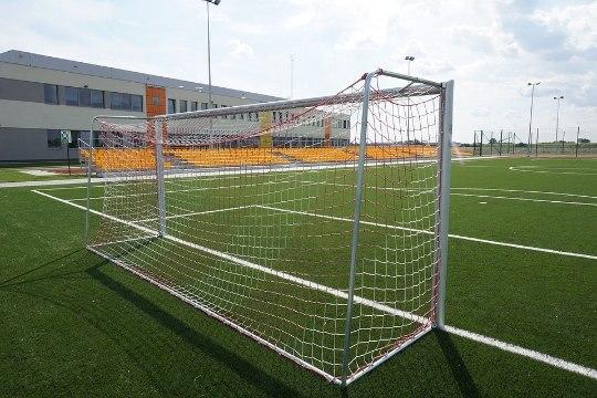 VIDEO | Tee ise jalgpallivärav