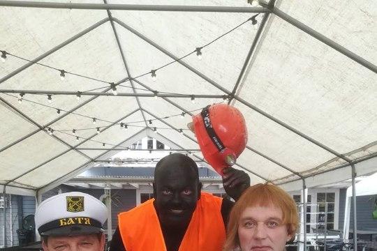 SKANDAAL: veebiajakiri süüdistab Tallinna ametnikke ja juhte rassismis