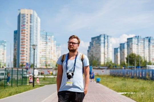 Kaarel Täll | Minu Venemaa