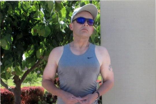 """30 aastat USA vanglas istunud Peeter Sakarias: """"Jah, mul on võimalus vabaneda"""""""