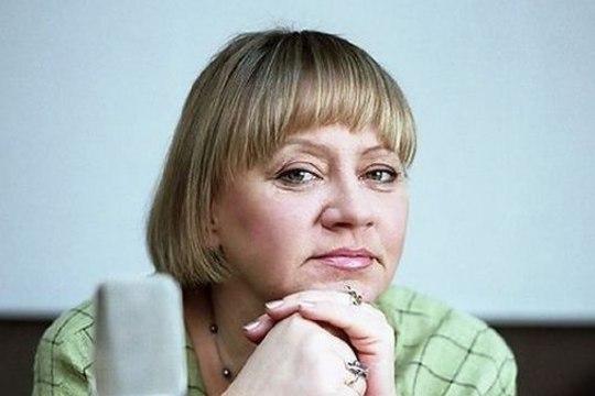 В Таллинне пройдет встреча с дочерью российского барда Юрия Визбора Татьяной