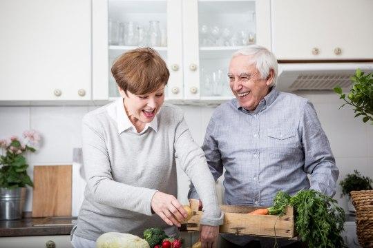 KASULIKUD KÕHUBAKTERID: kas need aitavad kauem elada?