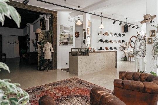 PILDID | Vanalinnas avas uksed uhke brändipood, mis teeb sind õnnelikuks
