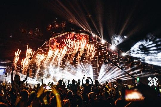 Suvi Pärnus: palju muusikat igale maitsele