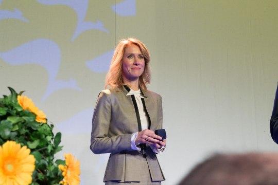 Kaja Kallas: väita, et parempoolsed vihkavad vene emakeelega inimesi, on sulaselge vale ja viha õhutamine