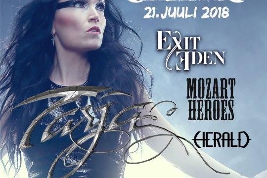 Piletilevi: oleme püüdnud Rock in Tartu korraldajaga kontakti saada