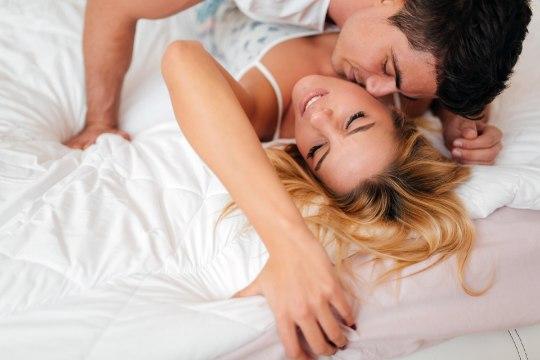 Kolm nippi, mis tagavad, et su mees sind iial ei peta