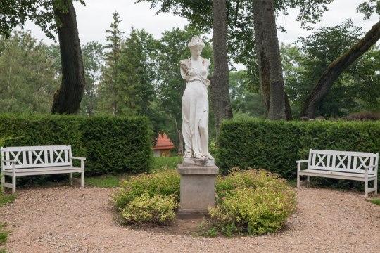 GALERII | Veenuse sünd: Purustatud ja maha maetud kuju õnnelik lugu