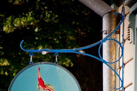 Ragne Värk soovitab: mõnusad toidukohad suvepealinnas