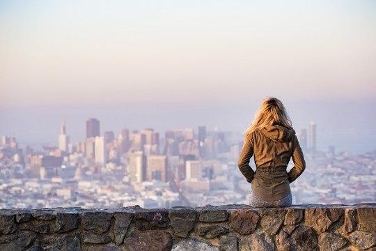 Just siia riiki julgevad naised üha enam üksi reisida!