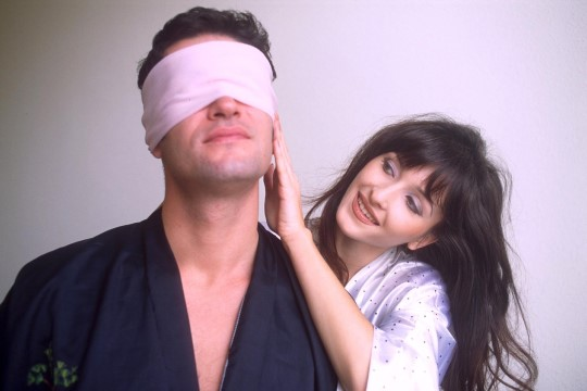 KAS LEIAD SIIT KA OMA: kuus kõige sagedasemast seksuaalfantaasiat