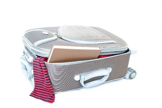 NIPID: paki kohvrit nutikalt