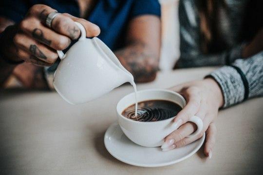 UUS UURING: kohv polegi kaalulangetaja imerohi!