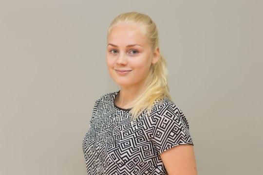 Liisa Mugra | Liiga kallis lõbu