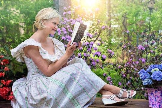Lugemine pikendab eluiga