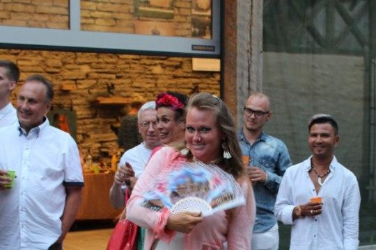 PILDID | Pöörased sõbrannad korraldasid Diana Klasile vahva sünnipäevapeo