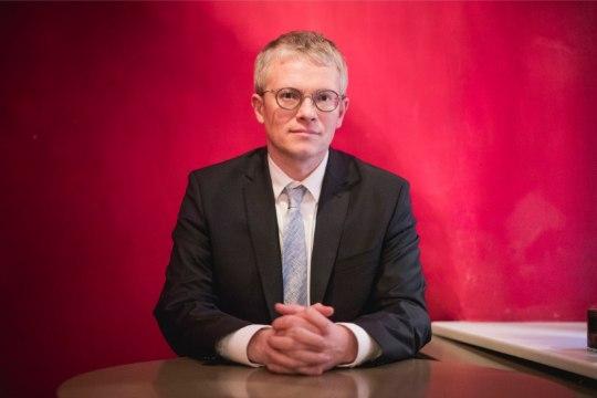 MÄLUMÄNG   Riigihalduse minister Janek Mäggi