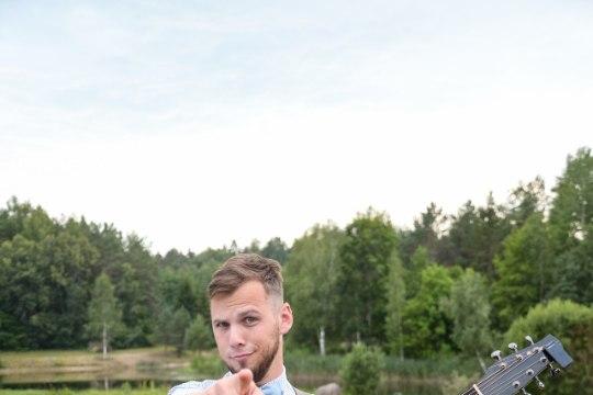 Jaan Jaago: esimese abieluettepaneku tegin viieaastaselt