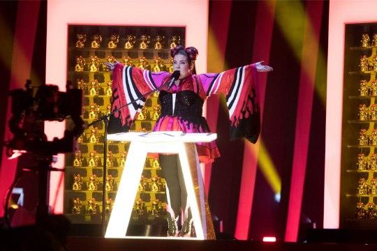 EUROVISION OHUS: rahahädas Iisrael võib kaotada õiguse lauluvõistlust korraldada