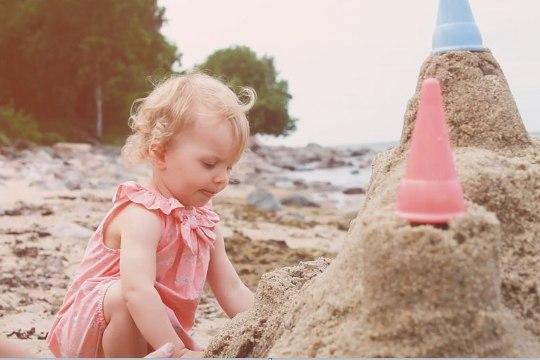 Ära tapa ennast ja oma lapsi päikesega! Lugu melanoomi-diagnoosi saanud kolme lapse emast