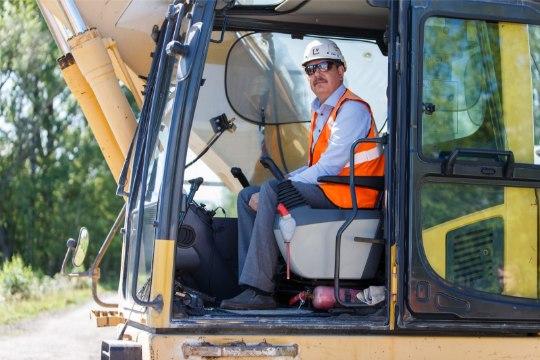 Мэр Таллинна объяснил, почему в городе ведется столько дорожных работ и зачем нужна Рейди теэ