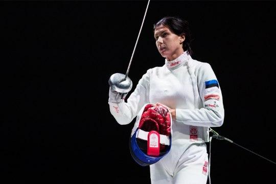 Julia Beljajeva: tahan järgmisel hooajal olla veel parem