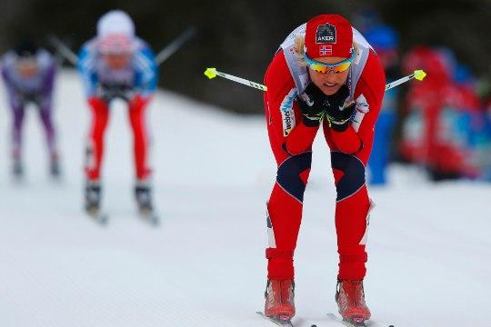 KOHUTAV! Kristina Šmigun-Vähi omaaegne konkurent hukkus 38aastaselt