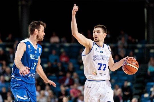 Jarmo Jagomägi   Korvpallikoondise noorenduskuur oli julge otsus, kuid ei garanteeri midagi