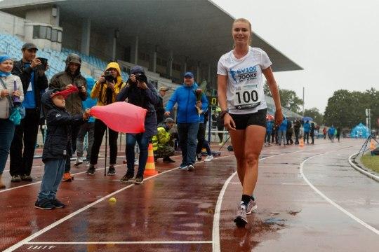 SUPER! Alusalu tõi Eesti finišisse ja kindlustas Guinnessi rekordi