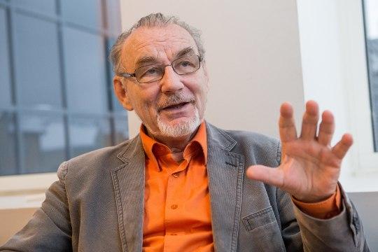 Toomas Alatalu   Venemaa kardab Eesti politolooge