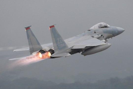 Rohkem pomme, vähem kulusid: mida on teada uuest USA hävituslennukist?