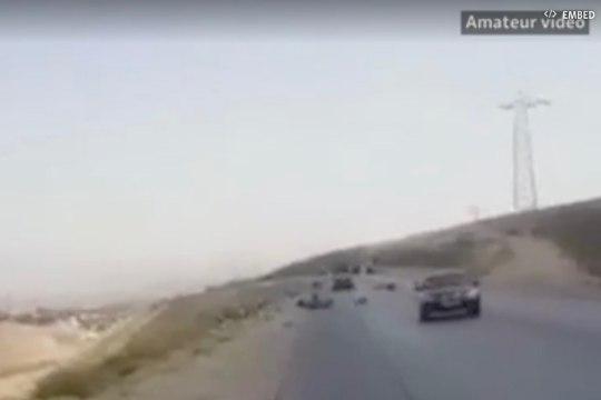 NELI TAPETUT: terrorirünnak katkestas unistuste jalgrattamatka
