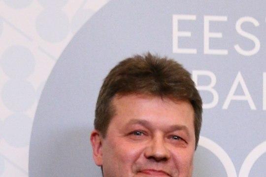 Selgus, kes läheb Boroditši asemel riigikogusse
