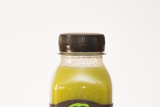 NAISTELEHE TEST: kas rohelised smuutid üldse kõlbavad juua?
