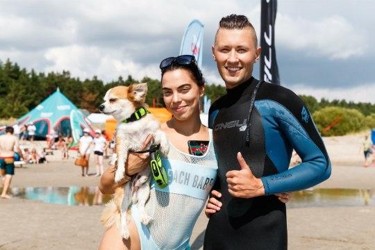 JUULI VIDEOS | Pisarad hommikusöögisaates, kuumad rannakehad surfilaudadel ja topless-päevitajate otsingud!