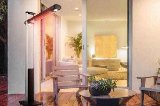 Ilm on kehv, aga tahaks terrassil või aias mõnuleda – mis oleks lahendus?